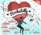 Rockabilly Greatest Hits