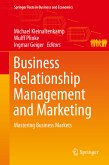 Business Relationship Management and Marketing (eBook, PDF)