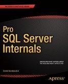 Pro SQL Server Internals (eBook, PDF)