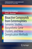 Bioactive Compounds from Extremophiles (eBook, PDF)