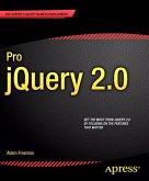 Pro jQuery 2.0 (eBook, PDF)