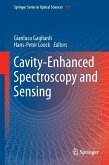 Cavity-Enhanced Spectroscopy and Sensing (eBook, PDF)