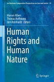 Human Rights and Human Nature (eBook, PDF)