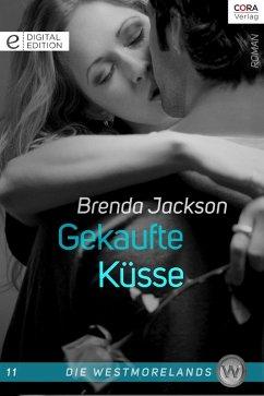 Gekaufte Küsse / Die Westmorelands Bd.11 (eBook, ePUB) - Jackson, Brenda