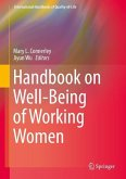 Handbook on Well-Being of Working Women (eBook, PDF)