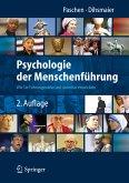 Psychologie der Menschenführung (eBook, PDF)