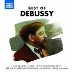 Best Of Debussy