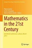 Mathematics in the 21st Century (eBook, PDF)
