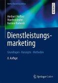 Dienstleistungsmarketing (eBook, PDF)
