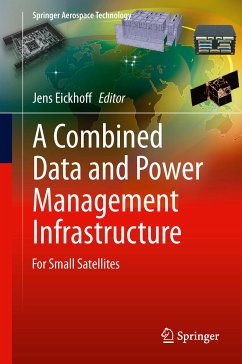 A Combined Data and Power Management Infrastructure (eBook, PDF)