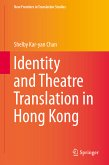 Identity and Theatre Translation in Hong Kong (eBook, PDF)