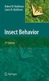 Insect Behavior (eBook, PDF)