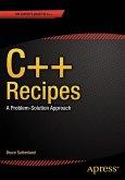 C++ Recipes (eBook, PDF)