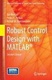 Robust Control Design with MATLAB® (eBook, PDF)