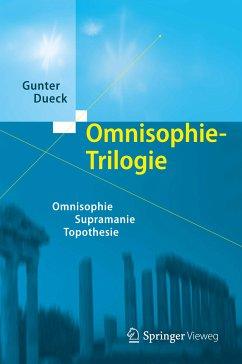 Omnisophie-Trilogie (eBook, PDF) - Dueck, Gunter