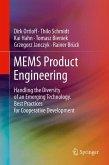 MEMS Product Engineering (eBook, PDF)