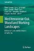 Mediterranean Oak Woodland Working Landscapes (eBook, PDF)