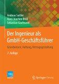 Der Ingenieur als GmbH-Geschäftsführer (eBook, PDF)