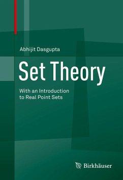 Set Theory (eBook, PDF) - Dasgupta, Abhijit