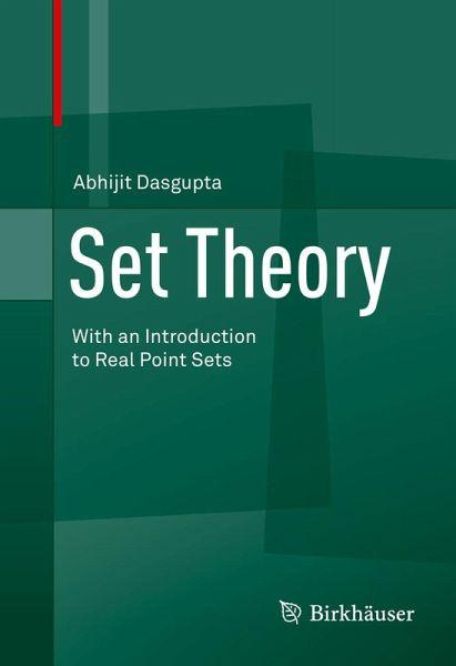 Set Theory (eBook, PDF) von Abhijit Dasgupta - Portofrei bei bücher de