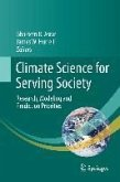 Climate Science for Serving Society (eBook, PDF)