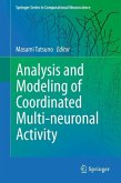 Analysis and Modeling of Coordinated Multi-neuronal Activity (eBook, PDF)