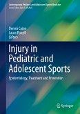 Injury in Pediatric and Adolescent Sports (eBook, PDF)