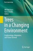 Trees in a Changing Environment (eBook, PDF)