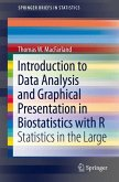 Introduction to Data Analysis and Graphical Presentation in Biostatistics with R (eBook, PDF)