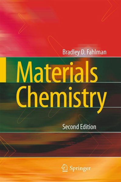 Materials Chemistry (eBook, PDF)