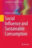 Social Influence and Sustainable Consumption (eBook, PDF)