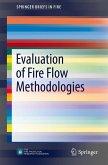 Evaluation of Fire Flow Methodologies (eBook, PDF)