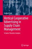 Vertical Cooperative Advertising in Supply Chain Management (eBook, PDF)