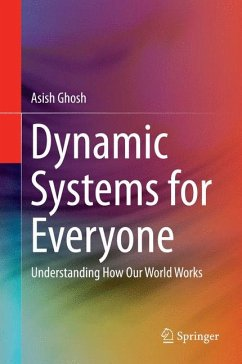 Dynamic Systems for Everyone (eBook, PDF) - Ghosh, Asish
