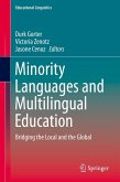 Minority Languages and Multilingual Education (eBook, PDF)