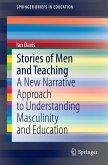 Stories of Men and Teaching (eBook, PDF)
