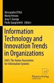 Information Technology and Innovation Trends in Organizations (eBook, PDF)