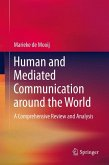 Human and Mediated Communication around the World (eBook, PDF)