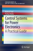 Control Systems for Power Electronics (eBook, PDF)