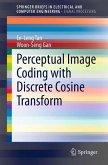 Perceptual Image Coding with Discrete Cosine Transform (eBook, PDF)