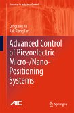 Advanced Control of Piezoelectric Micro-/Nano-Positioning Systems (eBook, PDF)