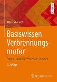 Basiswissen Verbrennungsmotor (eBook, PDF)