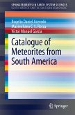 Catalogue of Meteorites from South America (eBook, PDF)
