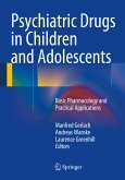 Psychiatric Drugs in Children and Adolescents (eBook, PDF)