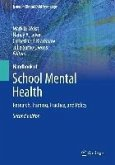 Handbook of School Mental Health (eBook, PDF)