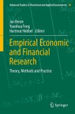 Empirical Economic and Financial Research (eBook, PDF)