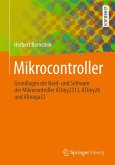 Mikrocontroller (eBook, PDF)