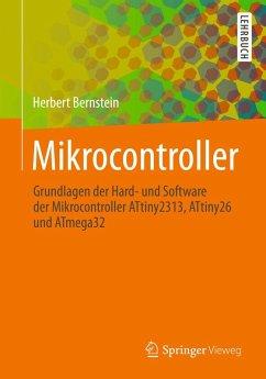 Mikrocontroller (eBook, PDF)
