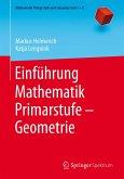 Einführung Mathematik Primarstufe - Geometrie (eBook, PDF)