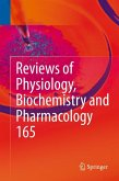 Reviews of Physiology, Biochemistry and Pharmacology, Vol. 165 (eBook, PDF)